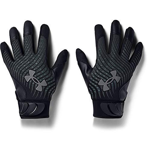 Under Armour Mens Harper Hustle 20 Baseball Gloves