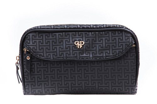 PurseN Clutch Makeup Case (Ebony Sands)