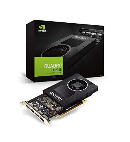 Getue Elsa NVIDIA Quadro P2000 グラフィックスボード VD6269 EQP2000-5GER