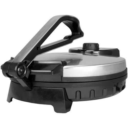 Non/Brand Brentwood Appliances TS-129 12-Inch Nonstick Electric Tortilla Maker