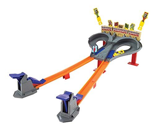 Hot Wheels Super Speed Blastway Track...