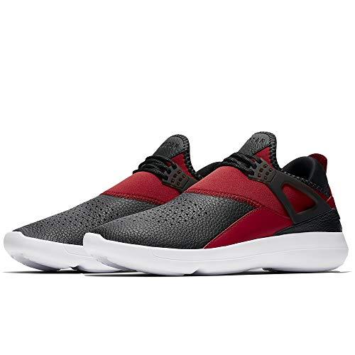 Tênis Nike Air Jordan Fly '89 Bred Lunarlon (41)