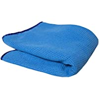 Chemical Guys Waffle Weave Glass and Microfiber Towel