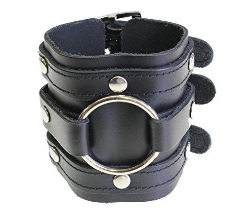 Neptune Giftware Unisex    Cuero negro