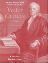 Vector Calculus Study Guide & Solutions Manual