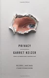 Privacy (BIG IDEAS//small books)