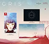 Gris - Nintendo Switch (Video Game)