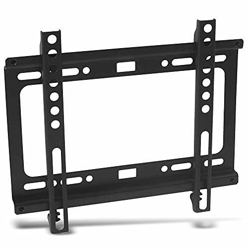 ATHLETIC Soporte de Pared para TV de 22 '- 46' LED / LCD / Plasma TV - Carga Máx. 27 kg - VESA Máx. 200x200mm