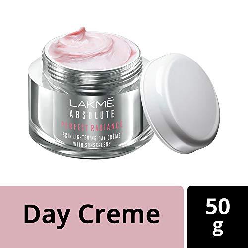 Lakme Absolute Perfect Radiance Skin lightening/Brightening Day Creme 50 g 3