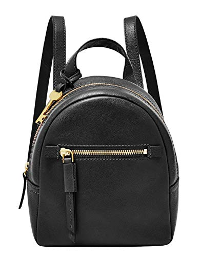 Fossil Megan Backpack Black