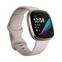 Smartwatch cardio Fitbit Sense