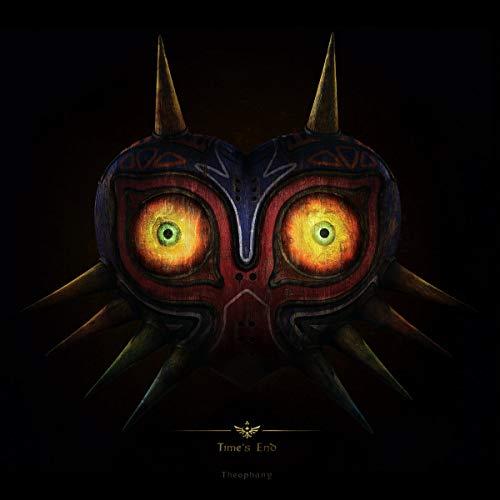 Time's End I: Majora's Mask Remixed
