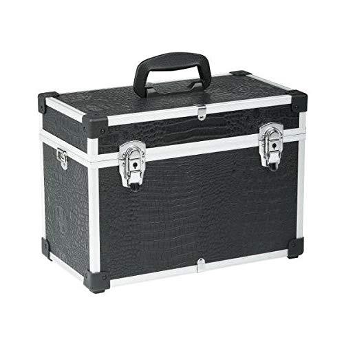 Sibel - Beauty Case Croco 38 X 20 X 27 Cm