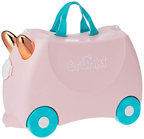 Trunki TRUNIKI Maleta Flamingo (80353), Multicolor (1)