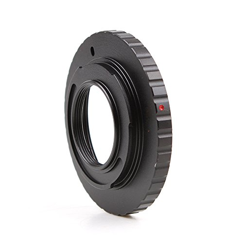 Dual Purpose Lens Adapter Suit for M42 Screw C Mount Movie Lens to Micro Four Thirds 4/3 Camera