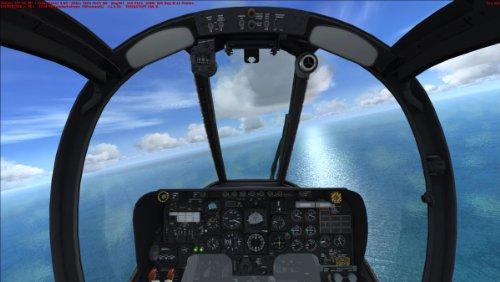 Flight Simulator X - Bronco X [Edizione: Germania]