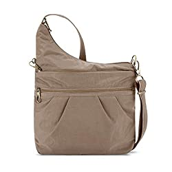 Travelon Anti Theft Lockdown Bag | Portable Safe to Protect Your Belonging While Traveling
