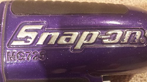 """Snap On Mg725 1/2"""" Drive Super Duty Impact Wrench"""