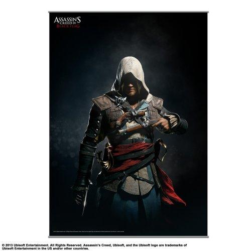 Square Enix Wall Scroll 'Assassin's Creed IV : Black Flag' - Vol 2