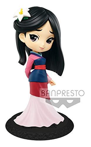 BANPRESTO - Disney Figuren, Geschenkidee, Figur, Mehrfarbig, 82617
