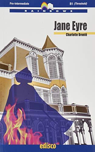 Jane Eyre. Level B1 pre-intermediate. Con espansione online. Con CD-Audio (Rainbows)