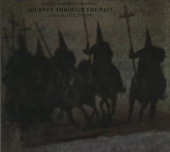 Journey Through The Past  Soundtrack / Digi-Pack