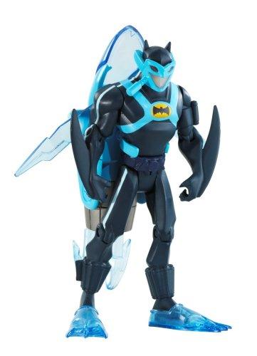 DC Mattel - L2283 - Figurine - Batman - The Batman™ Sub-Wave™ Batman™ Figure