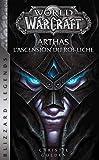 World of Warcraft - Arthas l'ascension du roi-liche (NED)