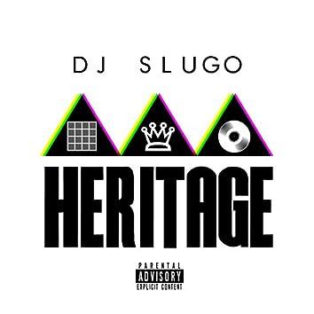 Heritage - EP