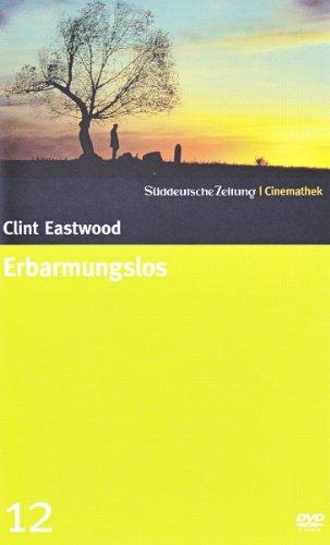 Erbarmungslos, 1 DVD, dtsch. u. engl. Version