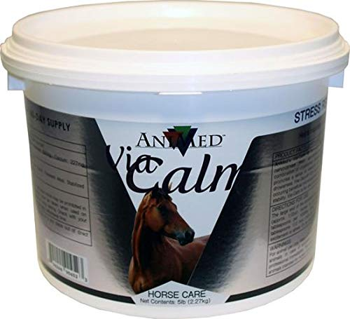 VIA-CALM 5 lb PAIL 90452PAIL90452