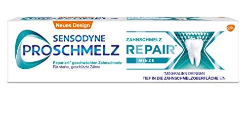 GlaxoSmithKline Consumer Healthcare GmbH & Co. KG -  Sensodyne ProSchmelz