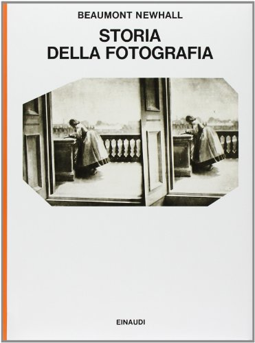 Storia della fotografia