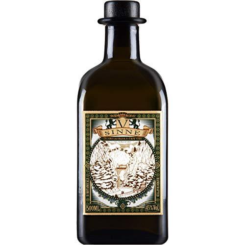 V-Sinne Schwarzwald Dry Gin 0,5 l