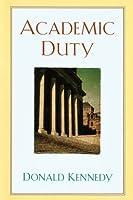 Academic Duty