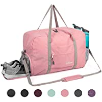 Sportsnew Sports Gym Bag with Wet Pocket & Shoes Compartment (various Colors)