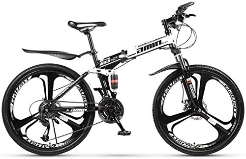 Read About HongLianRiven BMX Bicycle,Folding Bicyc 26 Inch Road Bicycle Snow Bike 21/24/27/30 Speed ...