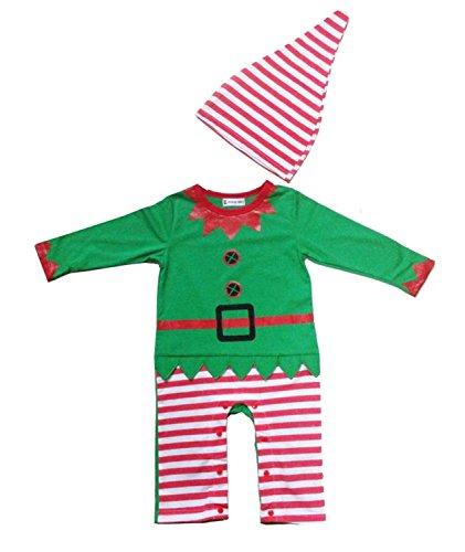 BlueField - Ensemble de pyjama - Bébé (garçon) 0 à 24 mois vert Green - vert - M