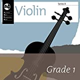 AMEB Violin Series 9 First Grade
