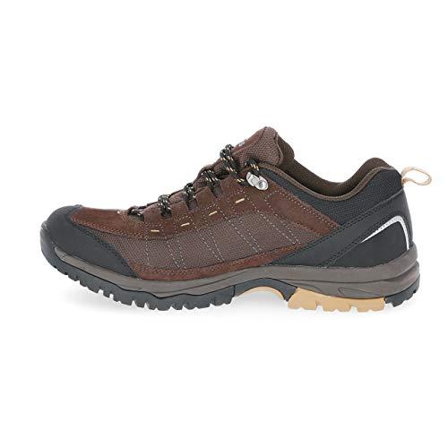 Trespass Men's Scarp Low Rise Hiking Boots