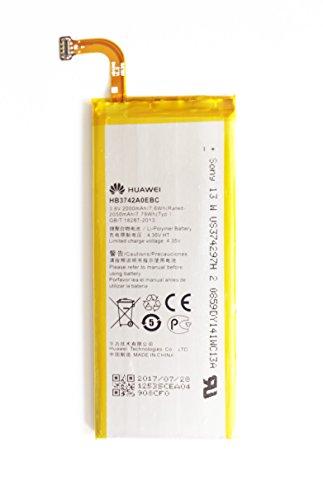 Bateria per Huawei AscendP6, Ascend P7 mini, Ascend G6 (2000mAh) HB3742A0EBC