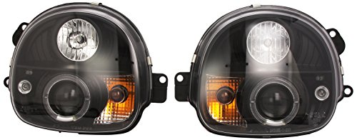 FK Accessoires koplampen koplampen Vervangende koplampen koplampen FKFSRN103
