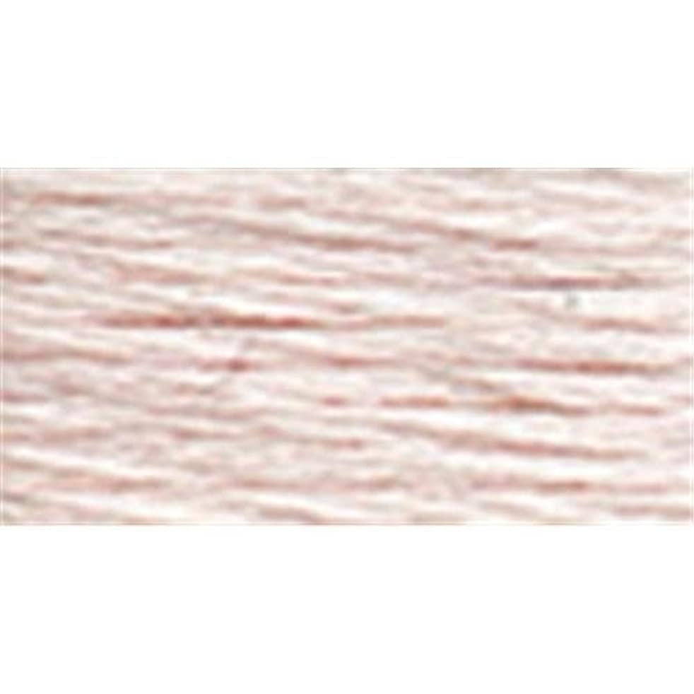 DMC 115 3-819 Pearl Cotton Thread, Light Baby Pink