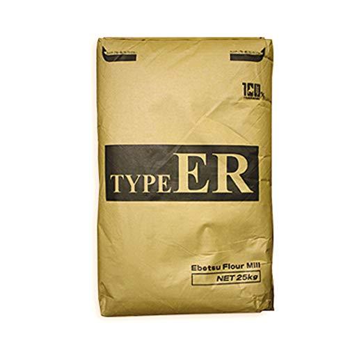 ミックス粉 タイプER フランスパン用北海道産ミックス粉 江別製粉 業務用 25kg 国産小麦粉