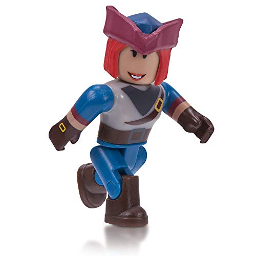 Roblox Mystery Figure Series 2, Polybag of 6 Action Figures