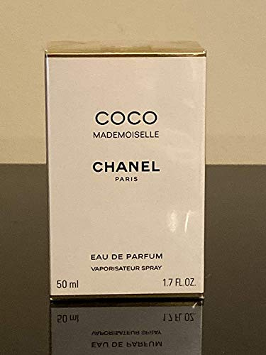 Chânél Coco Mademoiselle For Women Eau de Parfum Spray 1.7 Fl. OZ. / 50ML.