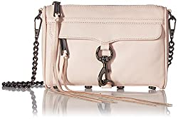 Rebecca Minkoff Mini Mac Convertible Cross-Body Bag