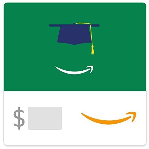 Amazon eGift Card - Graduation Cap