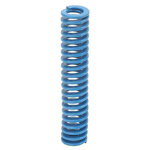 Regun Formfeder-1St. Hochgenaue Stahlblaue Formfeder zum Stanzen von Metallwerkzeugen 25 mm(TL25*70mm)