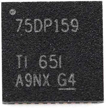 Repacement SN75DP159 75DP159 40VQFN - Chip HDMI IC para Consola Xbox One...